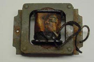 chokecoilburnedout vintage vornado choke_coil_repair vornado wiring diagram at mifinder.co