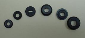 vintage vornado parts listing